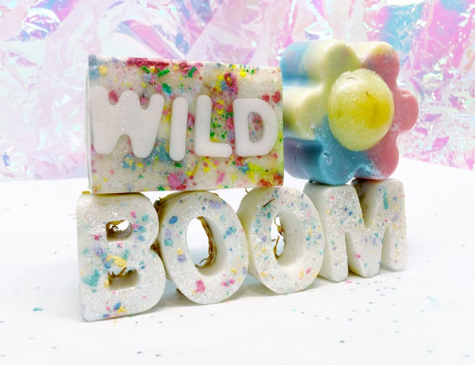 Image of Wild Flower Boom