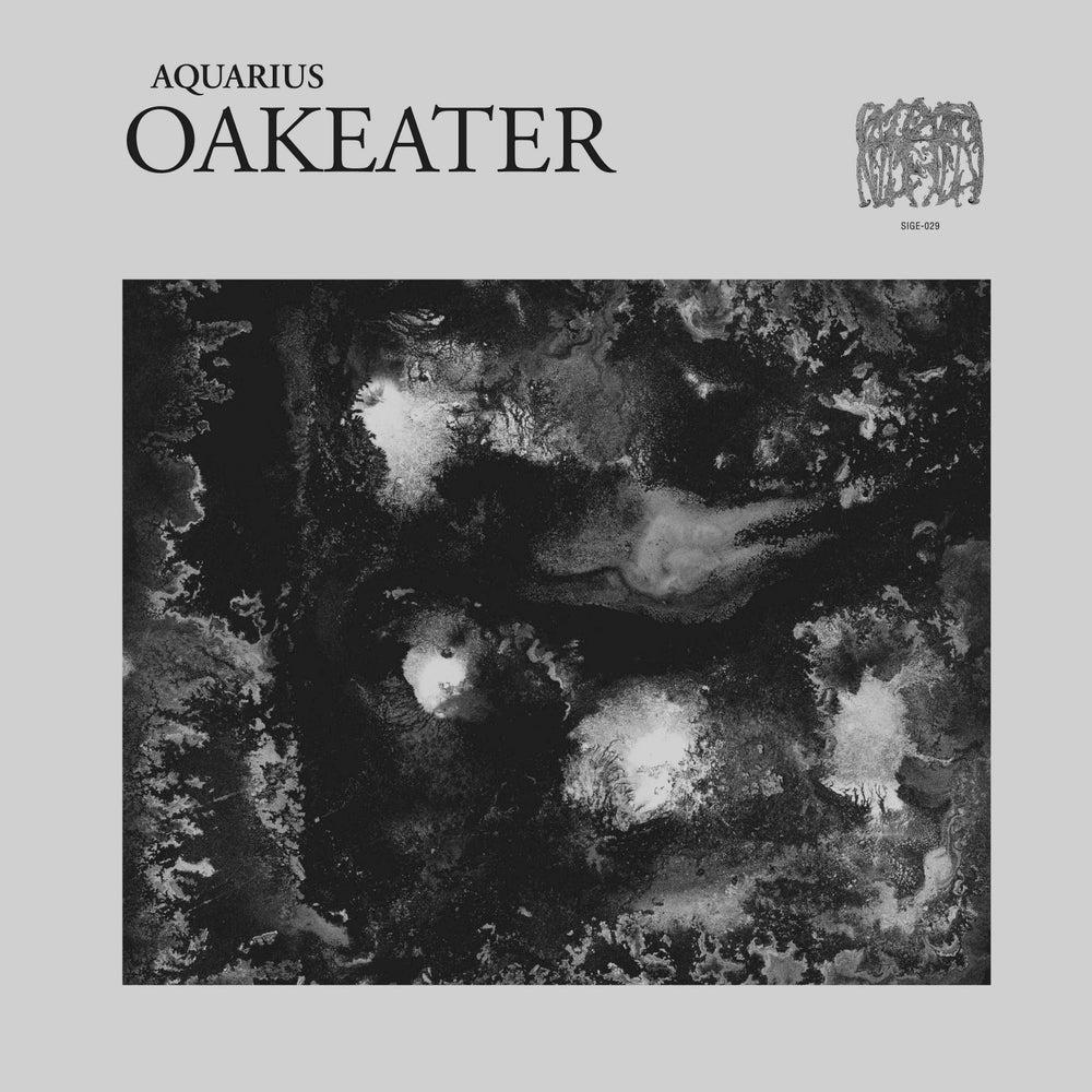 """Image of Oakeater """"Aquarius"""" LP"""