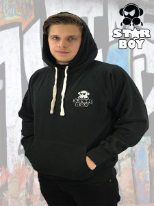 Image of *SALE*  Star Boy Hoody