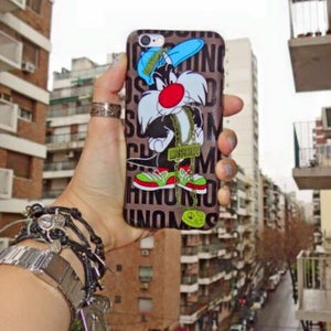 Image of Looney Tunes iPhone 6/6S case