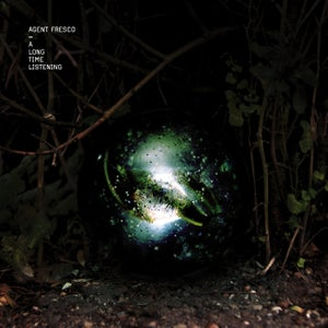 """Image of Agent Fresco """"A Long Time Listening"""" LP"""