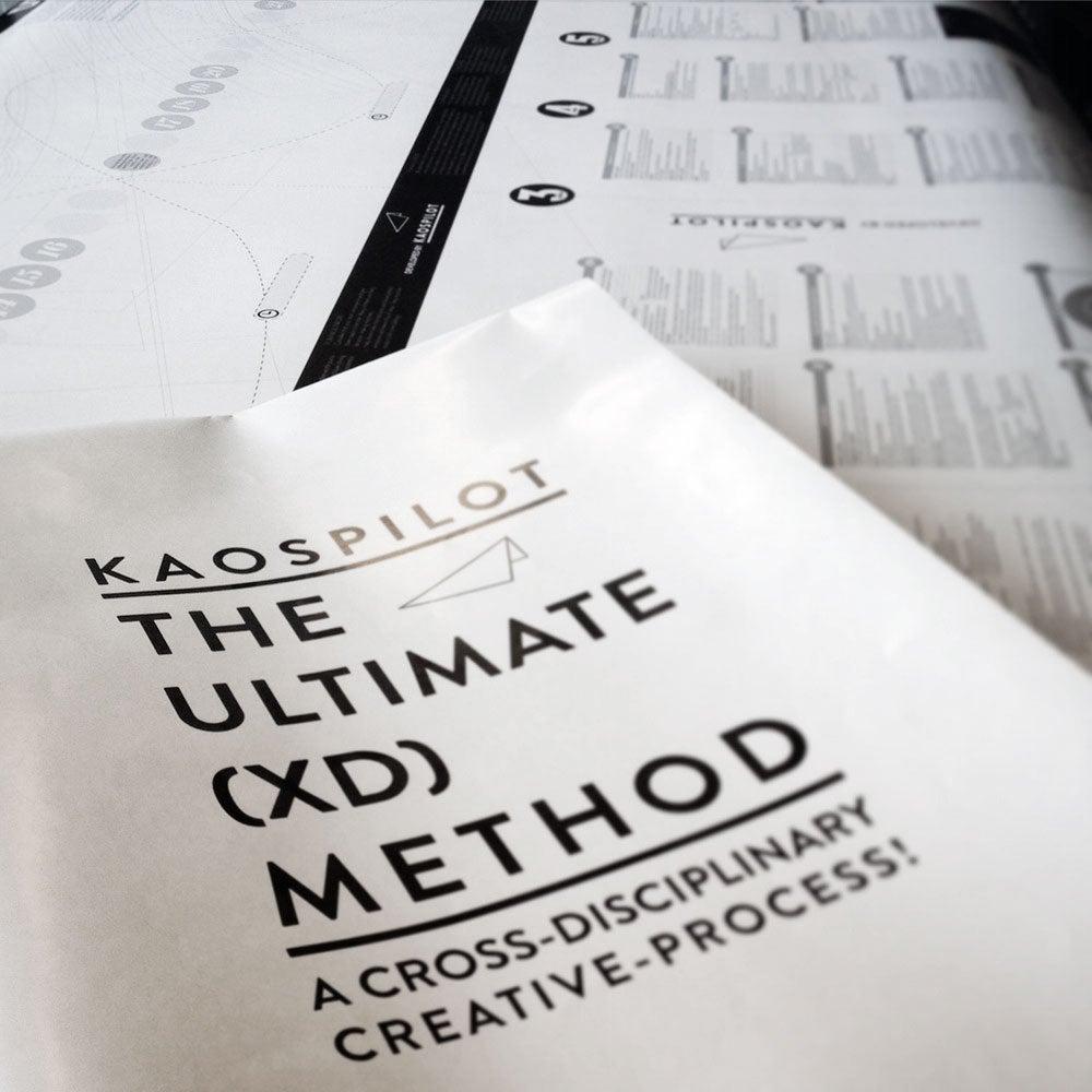 Image of THE KAOSPILOT ULTIMATE (XD) METHOD