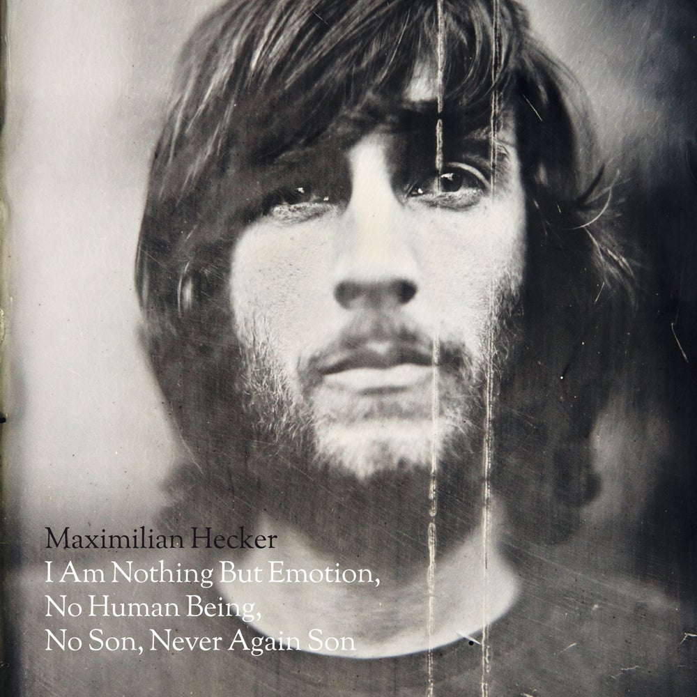 Image of I Am Nothing But Emotion, No Human Being, No Son, Never Again Son (LP)