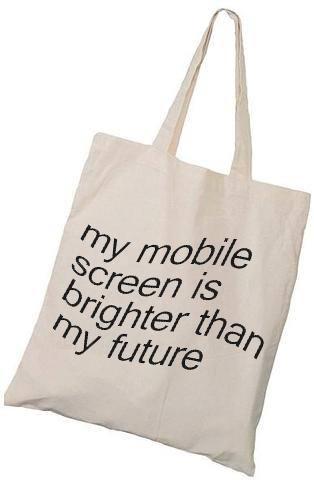 Image of Mobile Bag