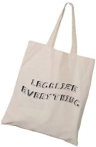 Image of Legalize Bag