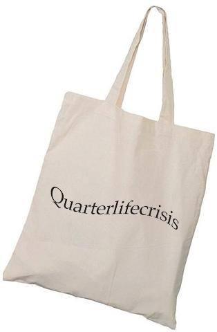 Image of Quarterlifecrisis Bag