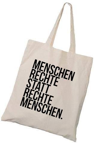 Image of Menschenrechte Bag