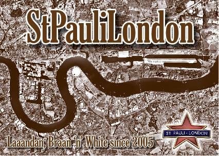 Image of Laandan Braan n White Stickers (20 per pack)