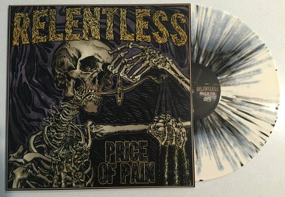 "Image of Price Of Pain 12"" LP"