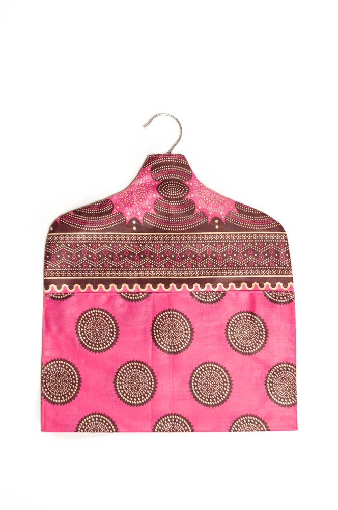Image of Handmade Peg Bag