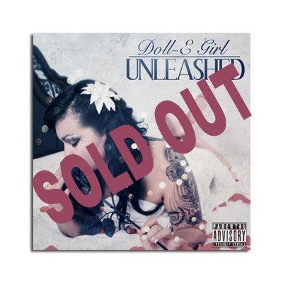 Image of UNLEASHED CD ALBUM