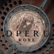 "Image of DPERD ""Kore"" CD"