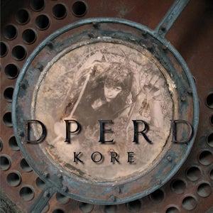 """Image of DPERD """"Kore"""" CD"""