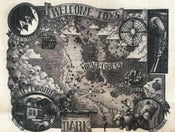 Image of Map of The Dark