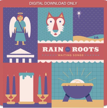Image of Waiting Songs (Digital Album Download)