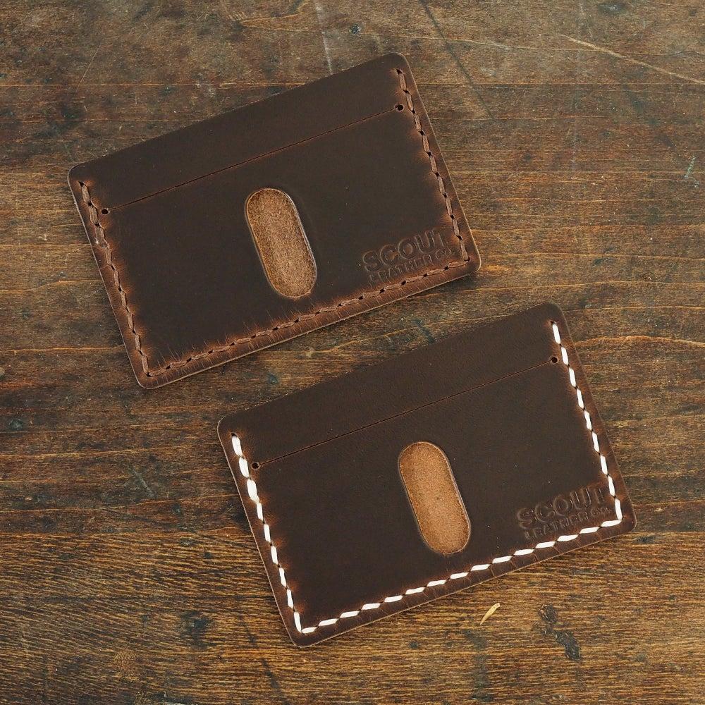 Image of Slim Card Wallet
