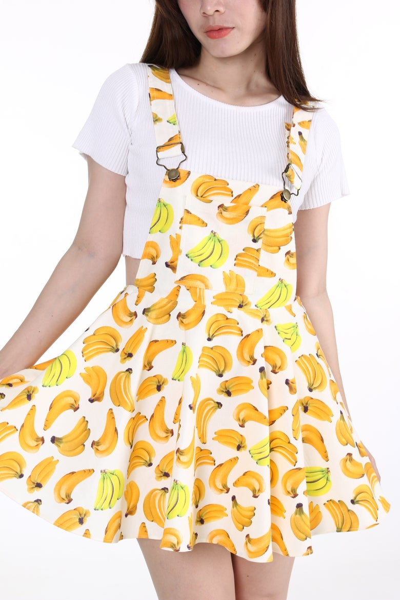 Image of banana Pinafore
