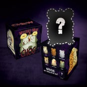 Image of CHEW: Blind Box Mini Vinyl Chog - SOLD OUT