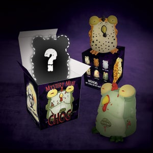 Image of Blind Box Mini Vinyl Chogs FULL SET! - SOLD OUT
