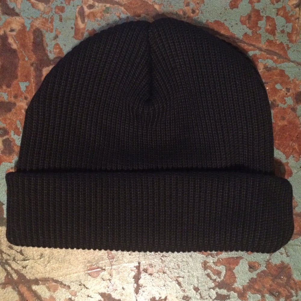 Image of Watch Cap Beanie-MORE COLORS