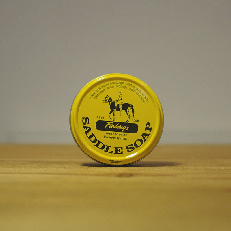 Image of Fiebings Saddle Soap - 3.5oz