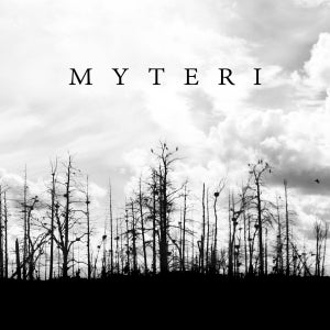 Image of MYTERI - S/T LP