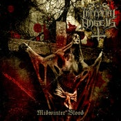 "Image of INFERNAL ANGELS ""Midwinter Blood"" CD"