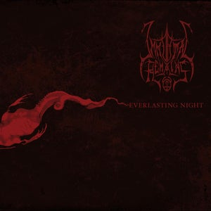 "Image of IMMORTAL REMAINS ""Everlasting Night"" CD"