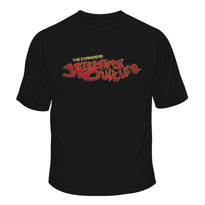 Image of (Men & Women) Hustling Culture T-Shirt