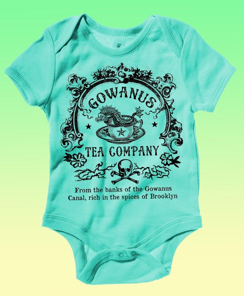 Image of Gowanus Tea Oneise