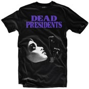 "Image of LIKE MIKE ""DEAD PRESIDENTS"" Purple"