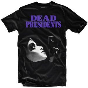"Image of LIKE MIKE ""DEAD PRESIDENTS"" Purple"