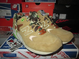 "Image of New Balance 580 ""Fingercroxx"""