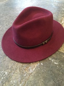 Image of Berry trilby