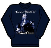 "Image of YCCS ""Can You Handel It?"" Long Sleeve T-Shirt"