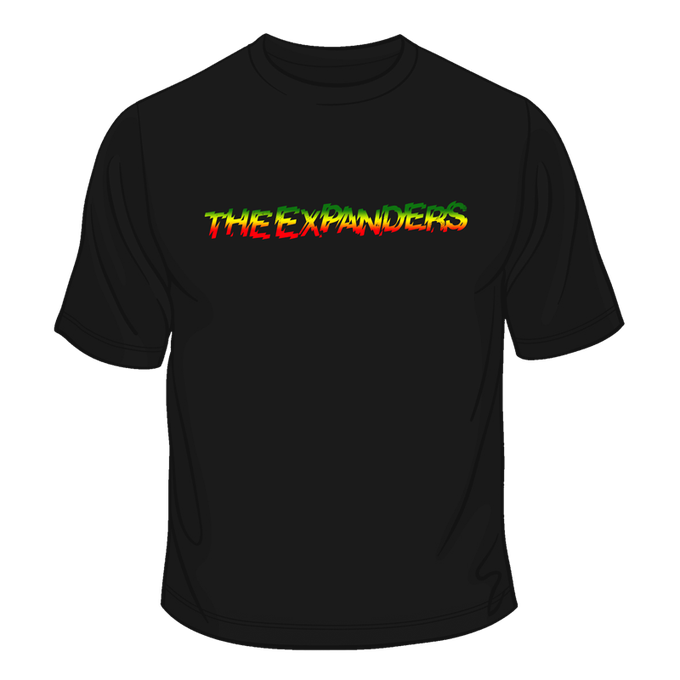 Image of (Men's) The Expanders T-Shirt