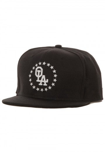 Image of [S6] Union Snap-Back