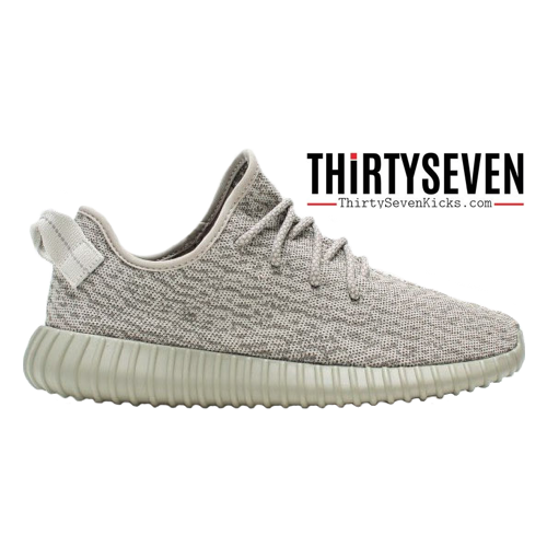 Image of Adidas Yeezy Boost 350 (Moonrock)