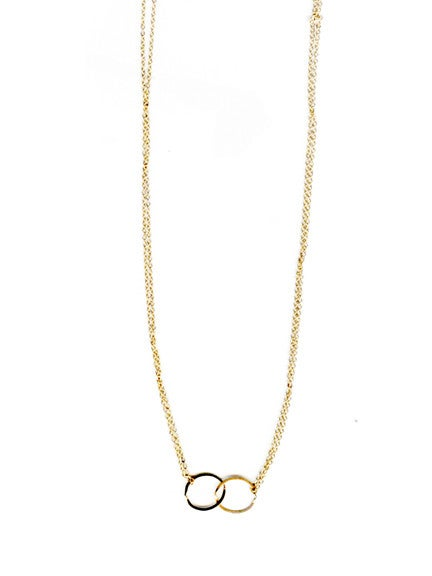 Image of Float Necklace