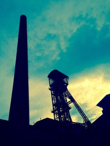 Image of Vitkovice Steel Mill - No. 3