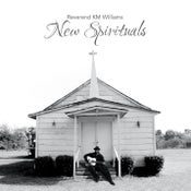 Image of Reverend KM Williams - New Spirituals CD