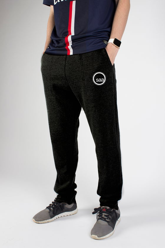 Image of SAA Sweatpants - Black