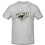 Image of Cancer Sucks Shirt