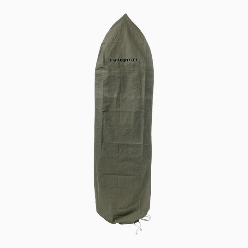 Image of PUEBCO Surfboard Cover - GREEN