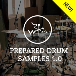Image of Prepared Drum Samples 1.0