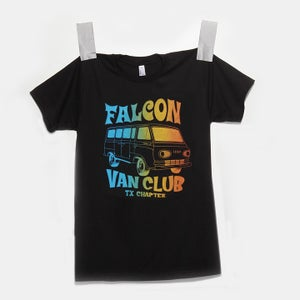 Image of Falcon Club T