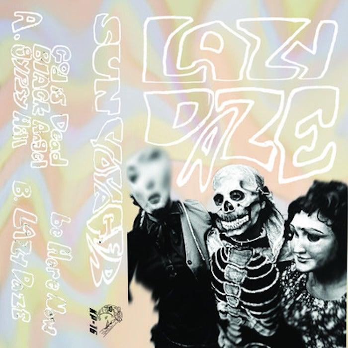 """Image of """"Lazy Daze"""" Tape"""