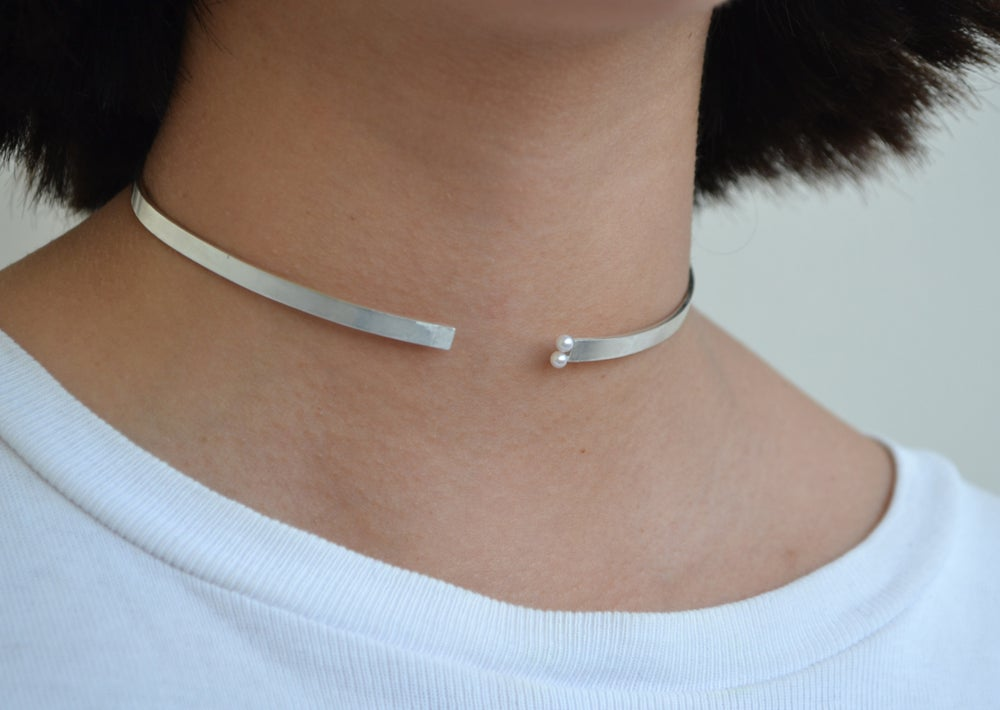 Image of Tape Choker