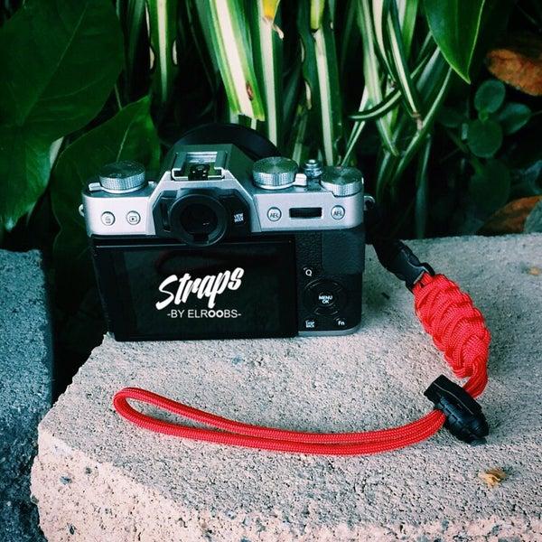 Image of SBER compact camera/dslr wrist strap
