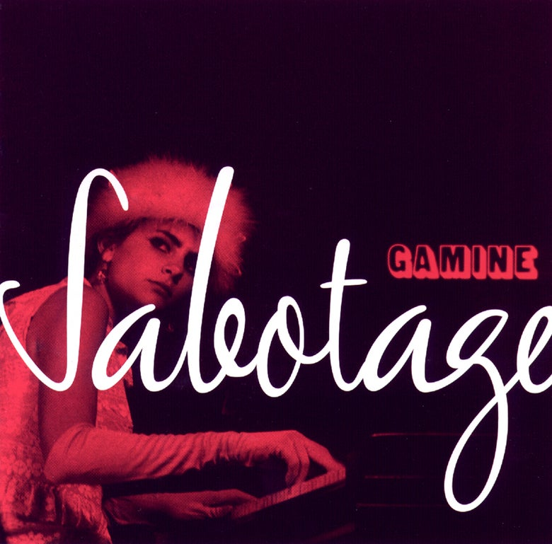 Image of Sabotage CD
